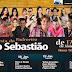 Confira a programação da Festa do Padroeiro São Sebastião em Novo Triunfo-BA