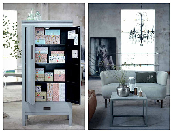 norddeco katalog house doctor wiosna lato 2012. Black Bedroom Furniture Sets. Home Design Ideas