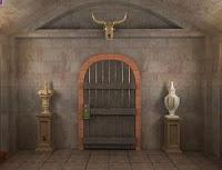 Mystery Castle Secret Escape