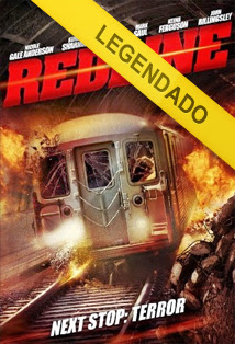 Red Line – Legendado