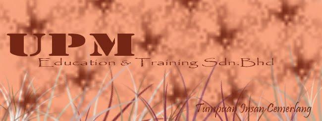 upm education & training