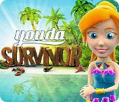 เกมส์ Youda Survivor