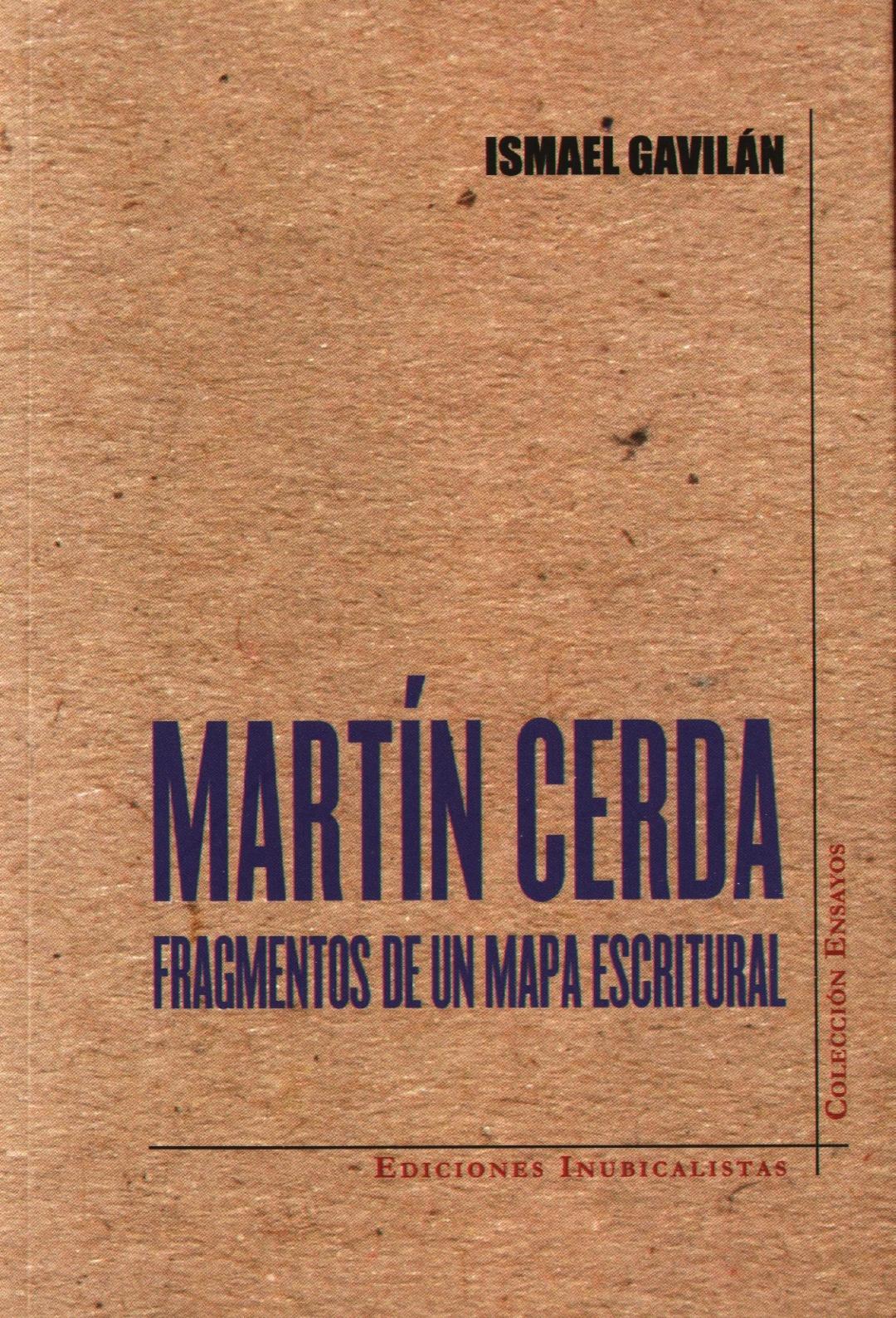 Martín Cerda