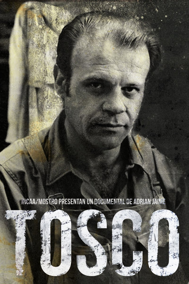 TOSCO documental de Adrián Jaime