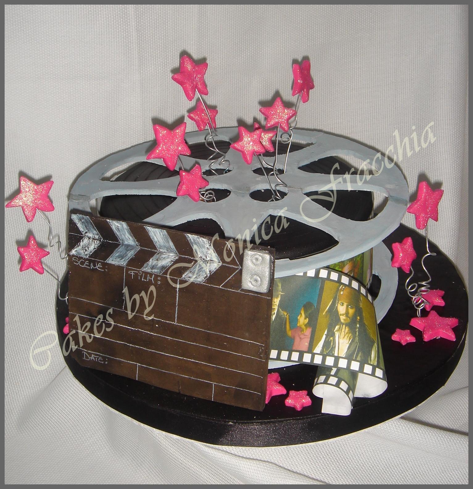 Tortas cakes by monica fracchia torta decorada animal - Decoracion erotica ...