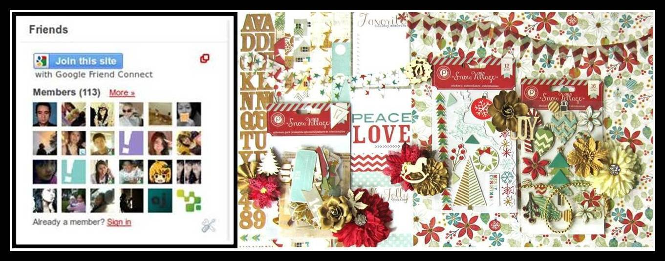 Scrap Around the World Nov-Dec FB Giveaway