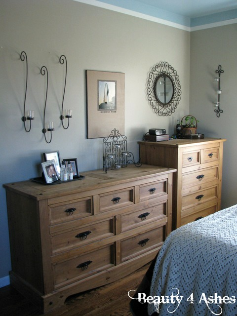 pier one bedroom furniture.  Beauty 4 Ashes Our New Master Bedroom