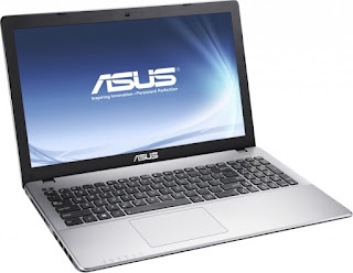 Harga Asus X550ze-Xx033d Laptop Gaming Murah