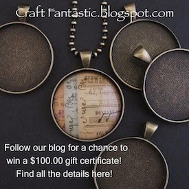 Craft Fantastic Giveaway