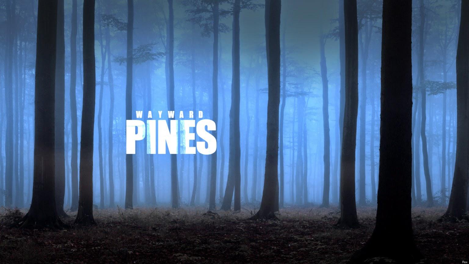 Wayward Pines (2015-) ταινιες online seires xrysoi greek subs