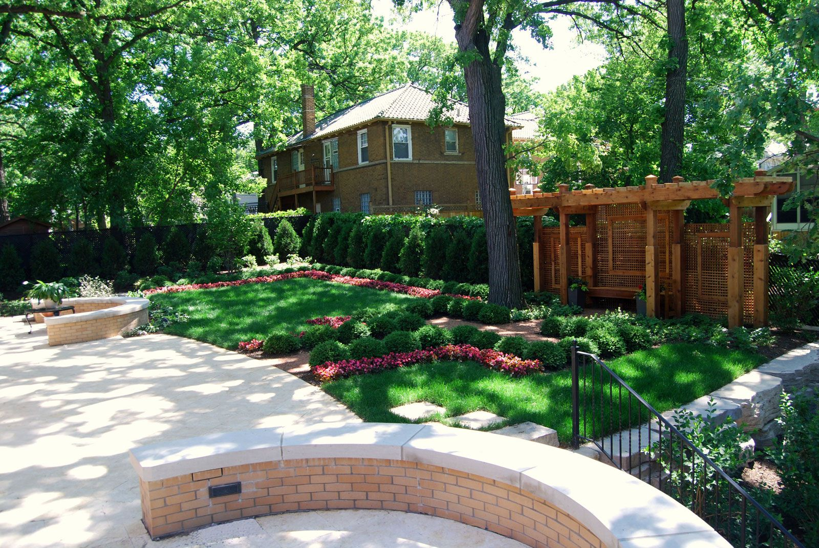 Garden Landscape Design Design For Home