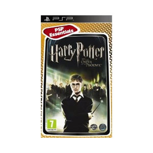 Harry Potter has been one of the biggest sensation on Sony PSP.