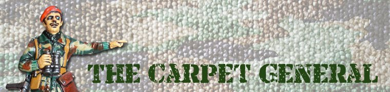 The Carpet General
