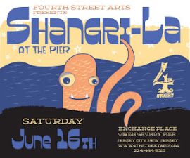 Shangri-la at the Pier : presented by 4th St. Arts