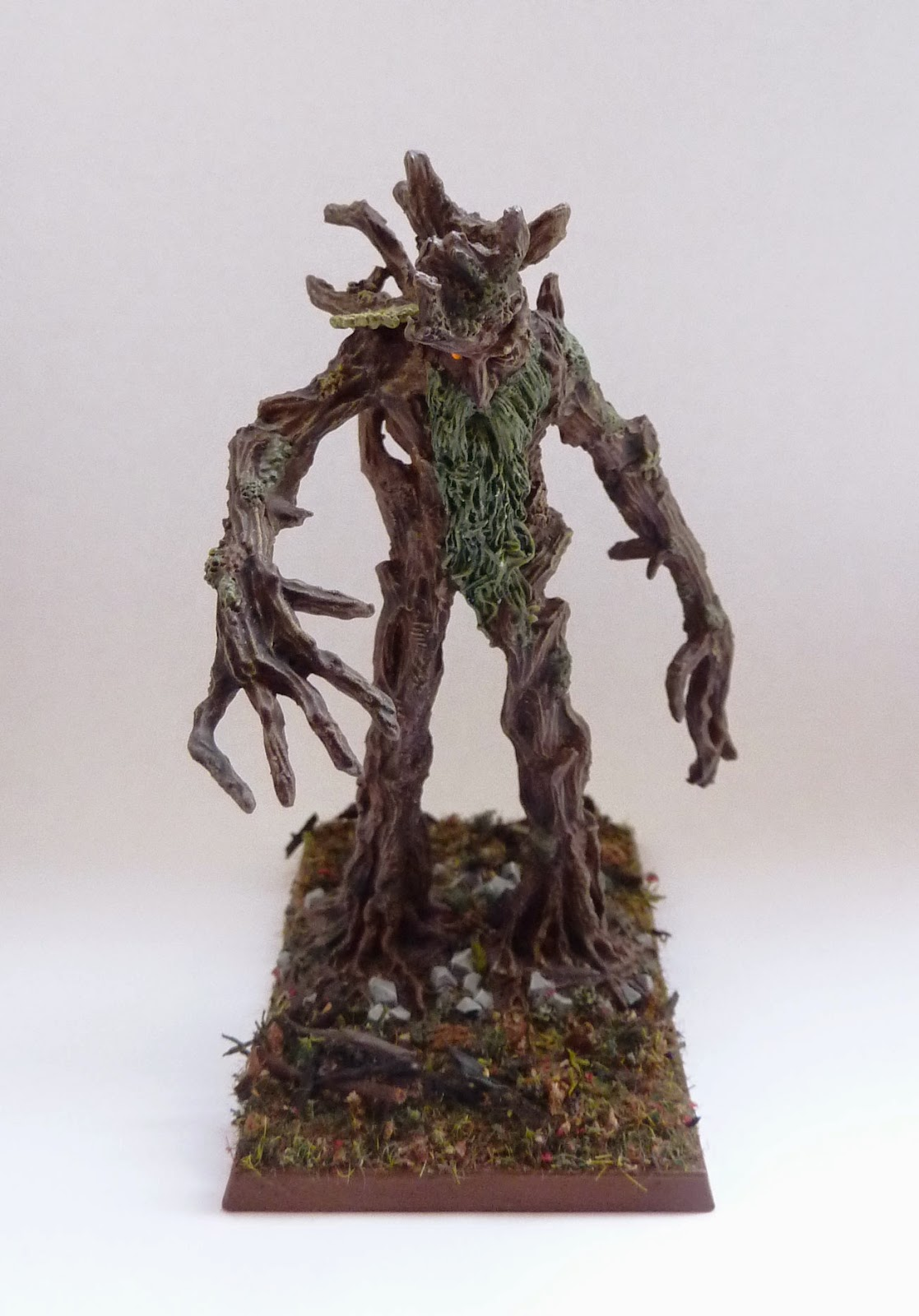 Lord of the Rings Treebeard - Treeman