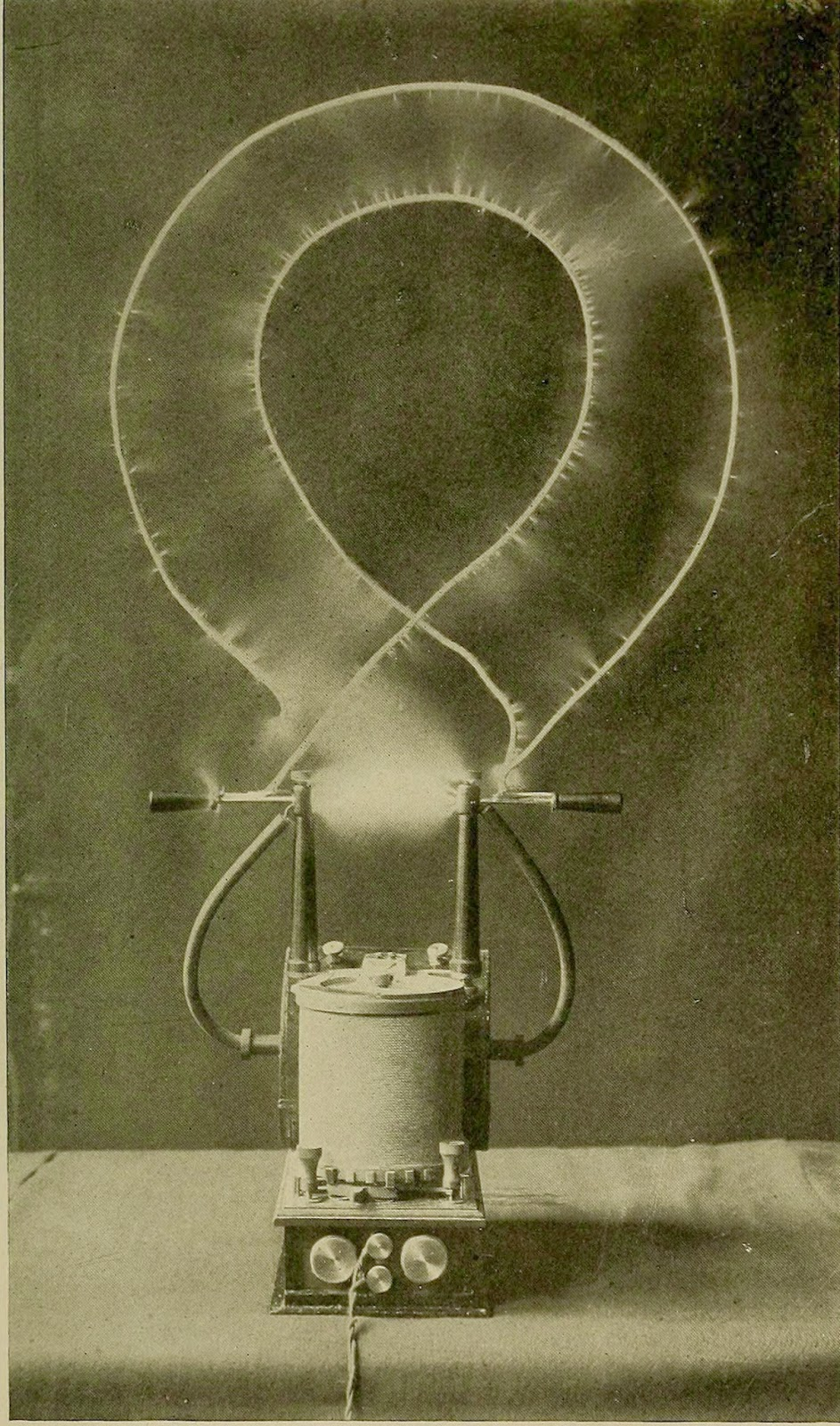 electric currents review This association gave rise to the english words electric and electricity,  of an electric current and its associated magnetic currents electric potential.