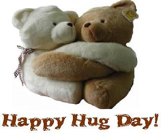 hug day date
