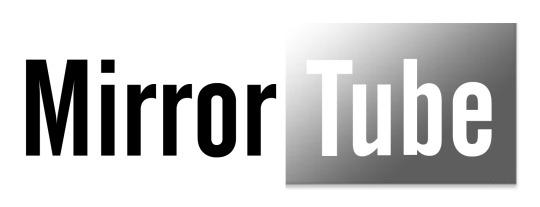 youtube 左右反転
