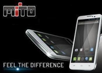 Daftar Harga HP Mito Android Terbaru 2013