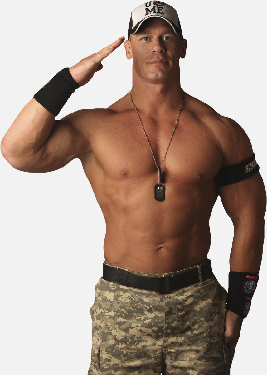 John Cena Bodybuilding Workout Jhone cena