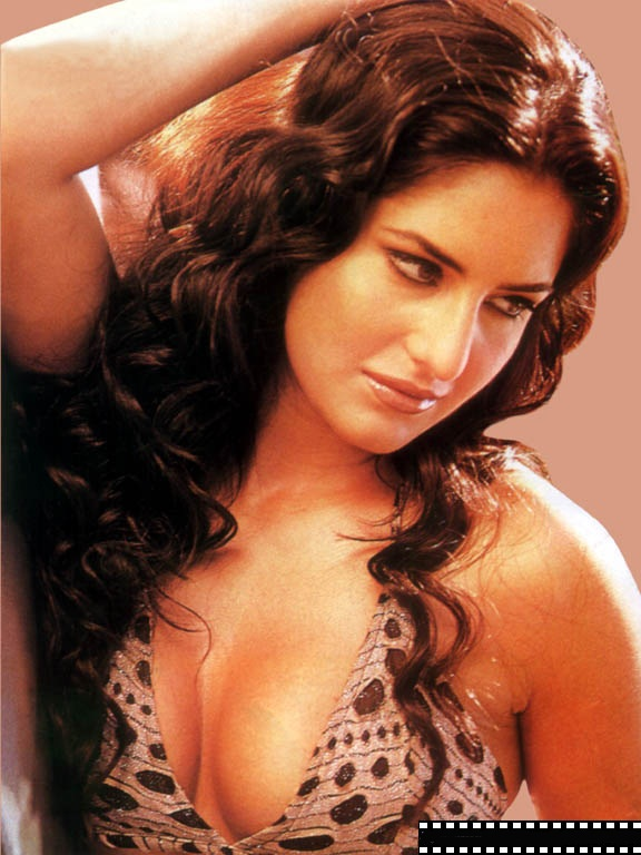 Blue Film of Katrina Kaif HOT