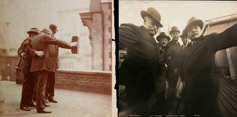 Hukum selfie