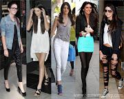 Estilo: Kendall Jenner
