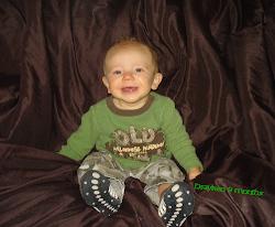 Drayken 9 months