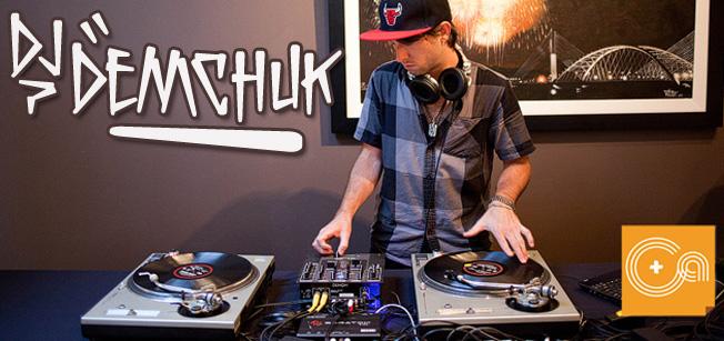 DJ DEMCHUK - Chicago DJ -