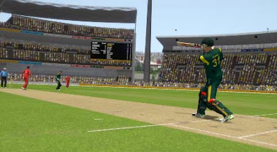 Free Download Games Ashes Cricket 2013 Full Version For PC