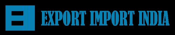 Export Import India