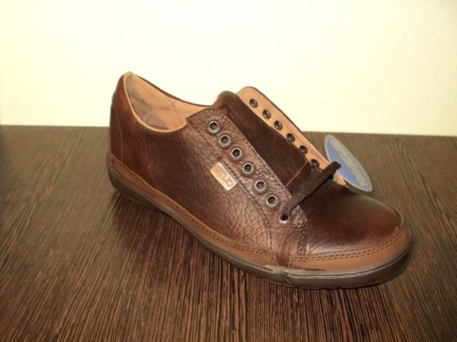 Cuero Argentino Calzados  Zapatillas De Vestir Para Hombres