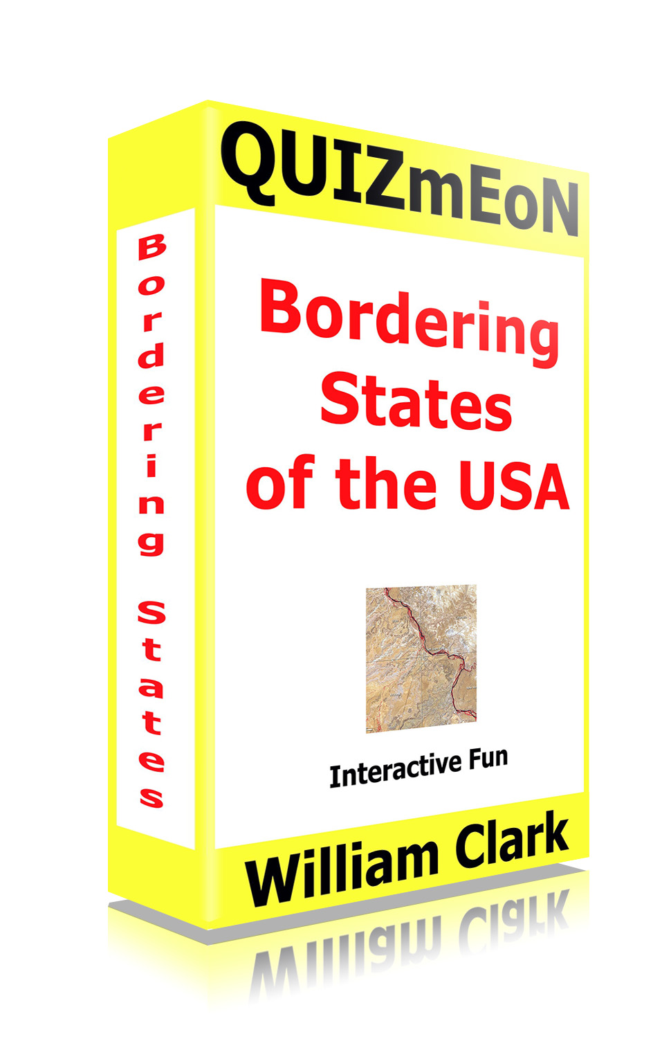 Learn  States And Capitals - States and capitals of the usa quiz