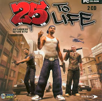 25+to+Life Download Game 25 to Life PC RIP Version