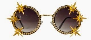 Crystal Cult Swarovski crystal embellished eyewear