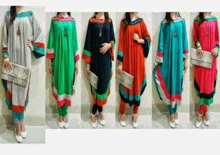 Grosir Baju Muslim Termurah Surabaya