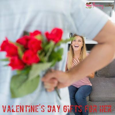 valentine gift for her online shopping