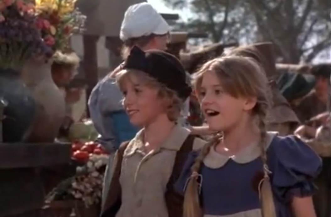Hansel Gretel Movie 1987 Wiki Eddie Mcdowd Episode 2