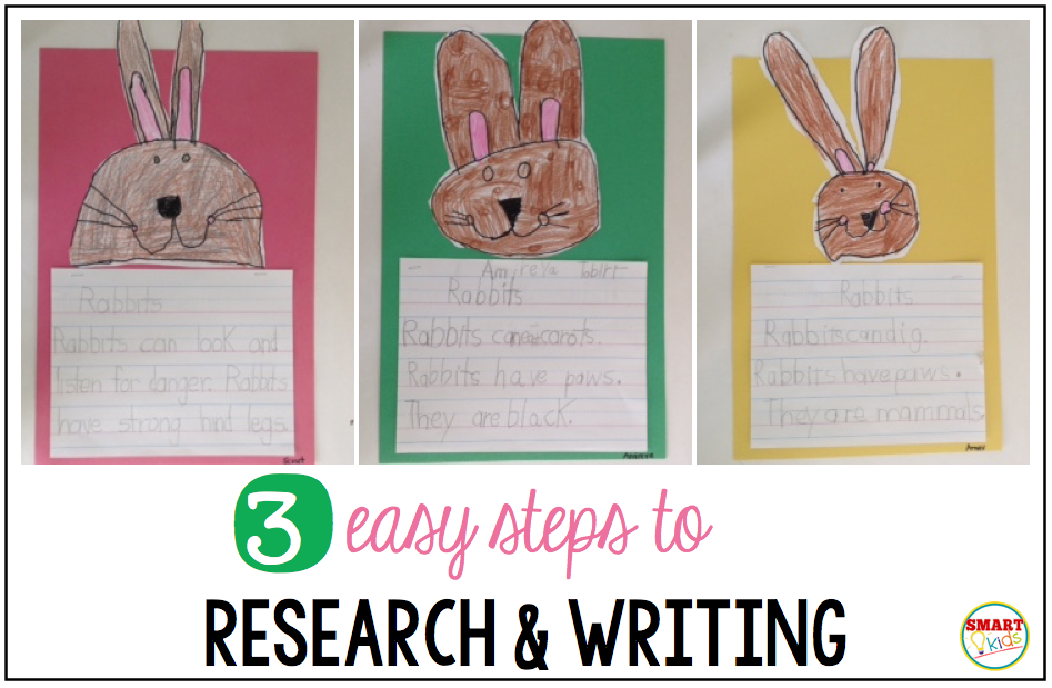 12 easy steps writing research paper
