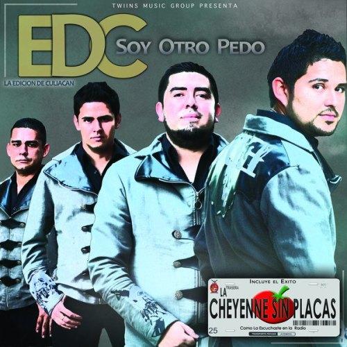 La Edicion De Culiacan – Soy Otro Pedo 2013 CD Album Disco Oficial - Descargar