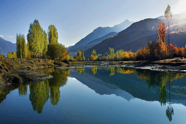 Phandar Valley, Gilgit-Baltistan