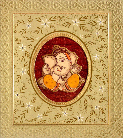 Hindu Wedding Invitations | So Pretty Invitations And Greeting Cards