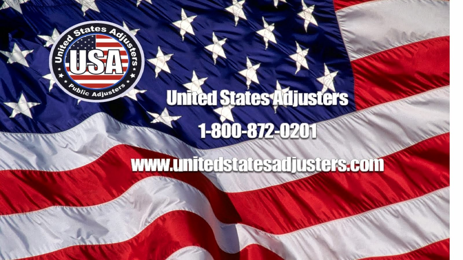 United States Adjusters - Public Insurance Adjuster