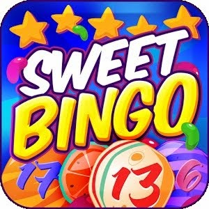 Sweet Bingo - FREE Bingo Game by Burotec Ltd
