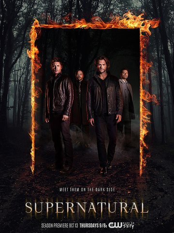 Supernatural Saison 12 VOSTFR