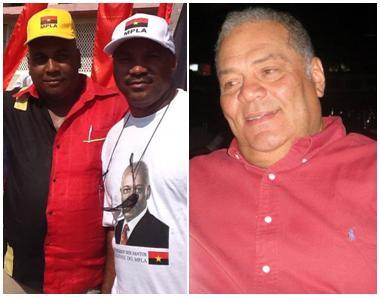 Corrida à liderança dos empresários do MPLA. Nelito Monteiro ultrapassa pela direita para chegar ao cargo