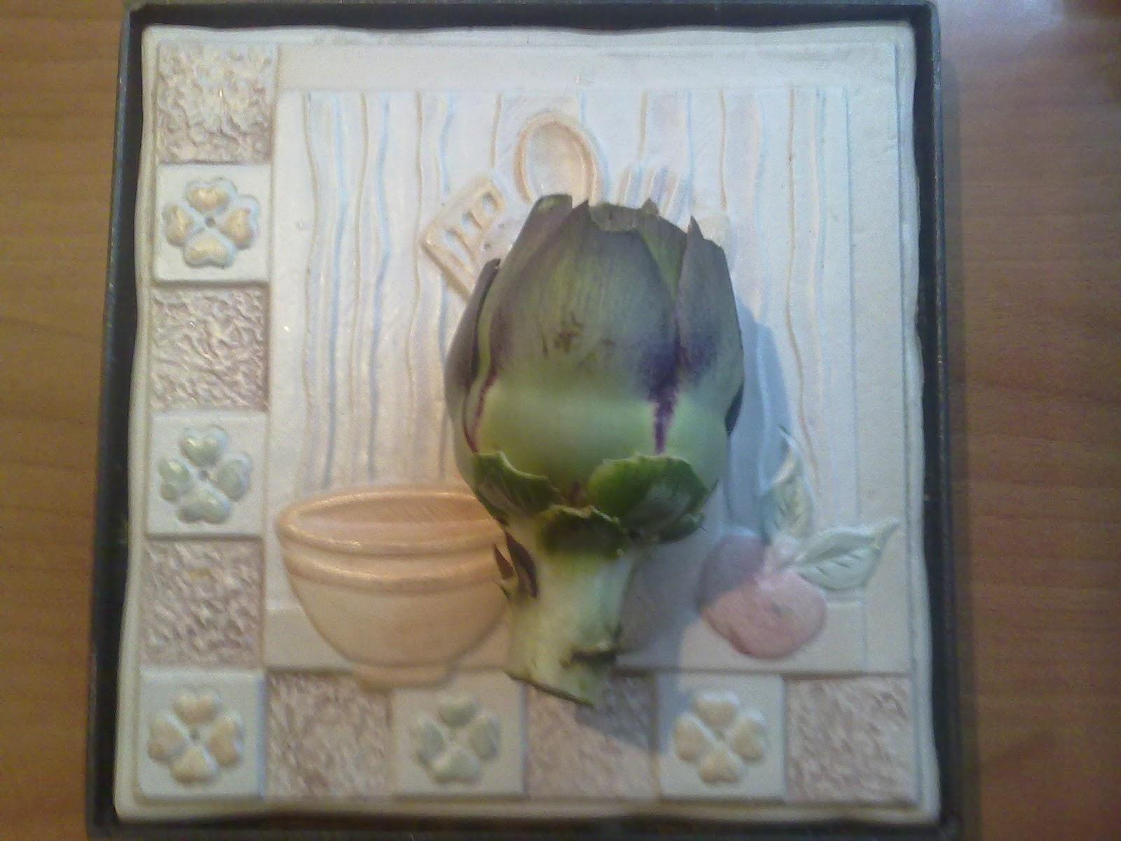 Quando in cucina con mamma maria parte 2 i carciofi for Quando piantare l aglio