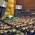 UN Administration v UN Facility