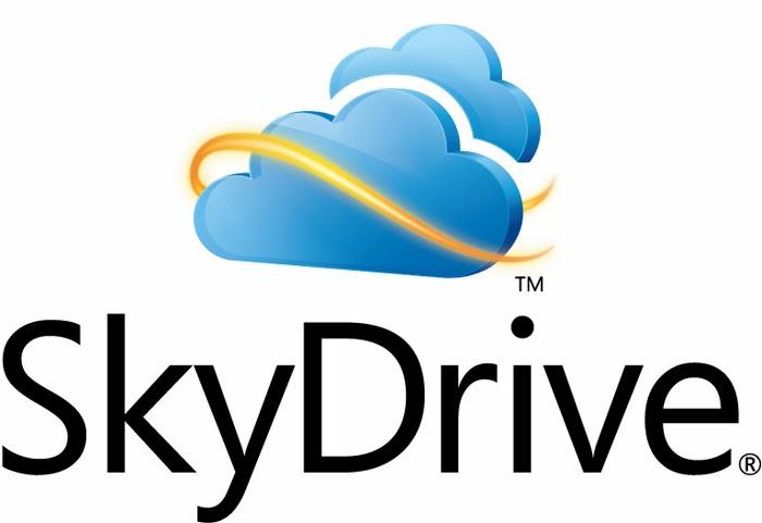 مايكروسوفت SkyDrive 2013 04762298-photo-logo-