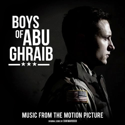 Boys of Abu Ghraib (2014) Poster